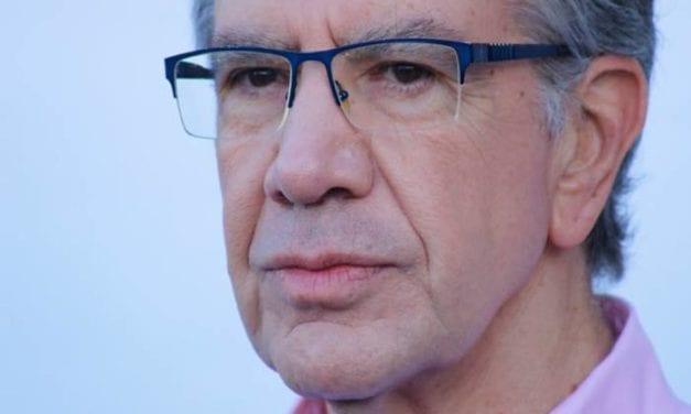 La confusión de Joaquín Lavín con la socialdemocracia y el centrismo europeo