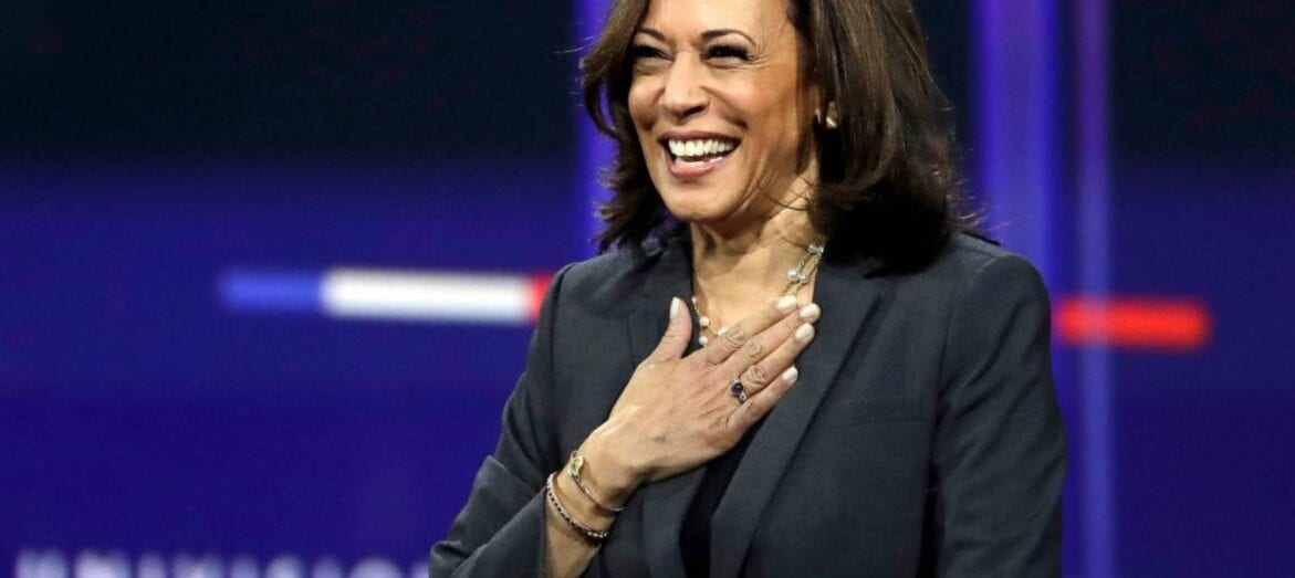 Las 10 claves que responden a la pregunta de ¿por qué Biden eligió a Kamala Harris como su vicepresidenta?