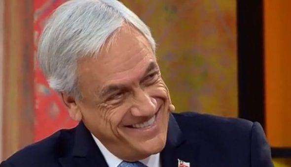 Cambio de Gabinete y cuenta presidencial hizo subir el apoyo a Piñera en ocho puntos