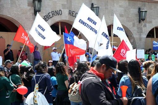 La Hora de los Pesimistas que ya llegó a Chile