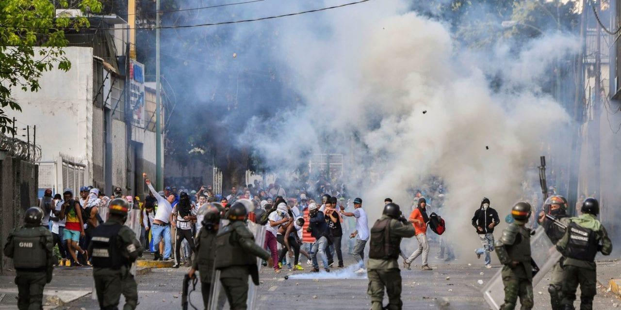 Caso chileno del estallido social y la crisis política es materia de estudio en la Universidad de Harvard