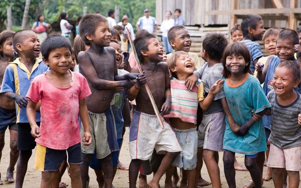 La pandemia dejó a la vista de todo el mundo la pobreza real e inimaginable y las desigualdades humanas