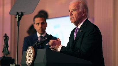 Hijo del candidato demócrata Joe Biden es acusado de negocios no bien aclarados con China y Moscú