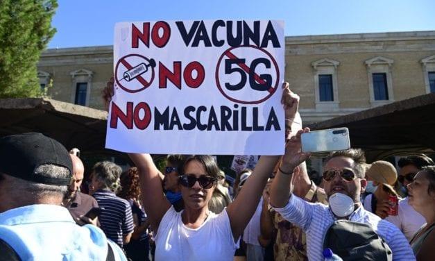 Con 8.964 nuevos contagios y 78 fallecidos, España entra nuevamente en un momento difícil de la pandemia – Chile no está mucho mejor
