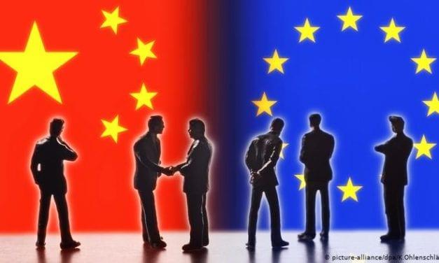 Cumbre Unión Europea-China: Hay progresos, pero Beijing debe mostrar mayor compromiso con Acuerdo climático