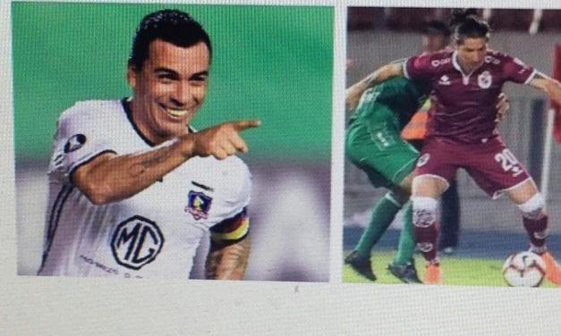KRADIARIO-DEPORTES: TORNEO PRIMERA DIVISIÓN 2020 AL DIA 9° FECHA    FUTBOL NACIONAL A LA VENA…