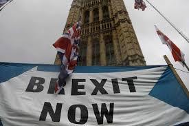 """Deslealtad británica hace retornar incertidumbre a Europa por conflicto  del «brexit"""" – Johnson es el principal responsable"""