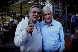 Documento: La zigzagueante vida política del ahora «huracán de la derecha» chilena Pablo Longueira Montes