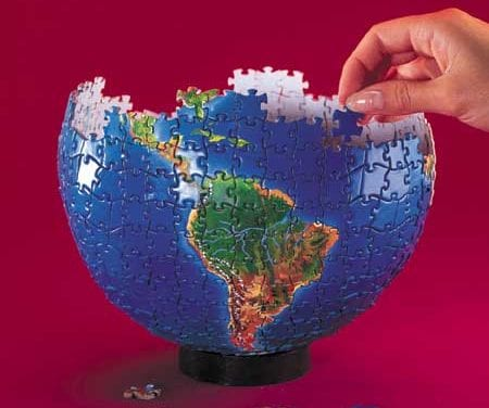 La Unión Europea y América Latina: Largo y profundo  sueño que parece terminar en gran pesadilla