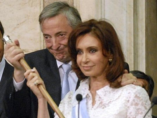 Néstor Kirchner: El líder argentino que une al oficialismo transandino, pero divide a muchos latinoamericanos