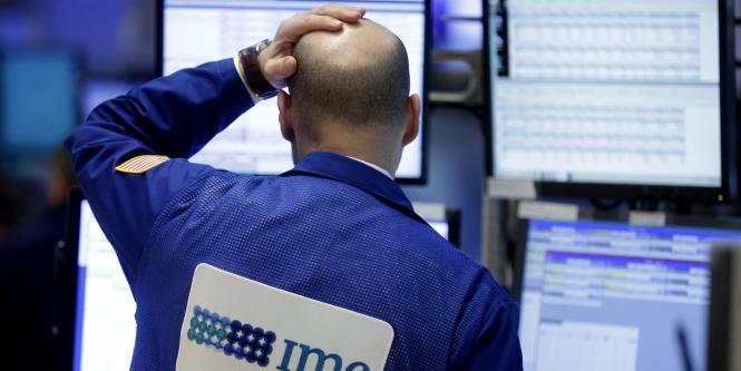 Nuevo ataque del virus corona en Europa hace temblar a los mercados bursátiles