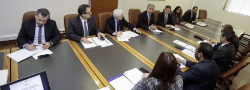 Chile: Una atención a los riesgos