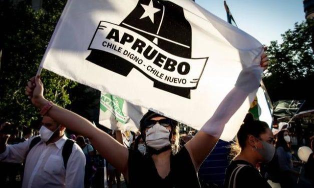 Chile: Del Plebiscito a la Constituyente