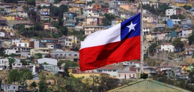 Solo para ayudar a Chile a salir del profundo abismo en el que se encuentra