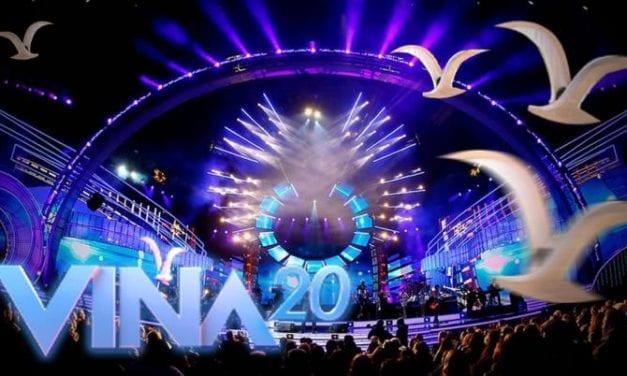 El virus está anulando hasta el  Festival Internacional de la Canción de Viña del Mar