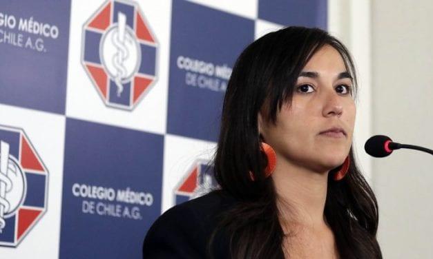 Cadem: ¿Izkia Siches Presidenta de Chile? – Piñera: 75 por ciento de desaprobación