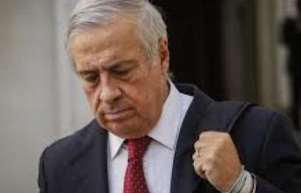 Rechazada  la acusación constitucional contra el ex ministro Jaime Mañalich por falsa