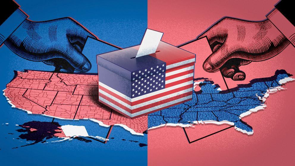 EE.UU 2020: ¿Existe todavía la democracia?
