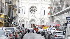 Ola terrorista afecta a Europa, especialmente a Francia – Este jueves hubo otros tres asesinatos