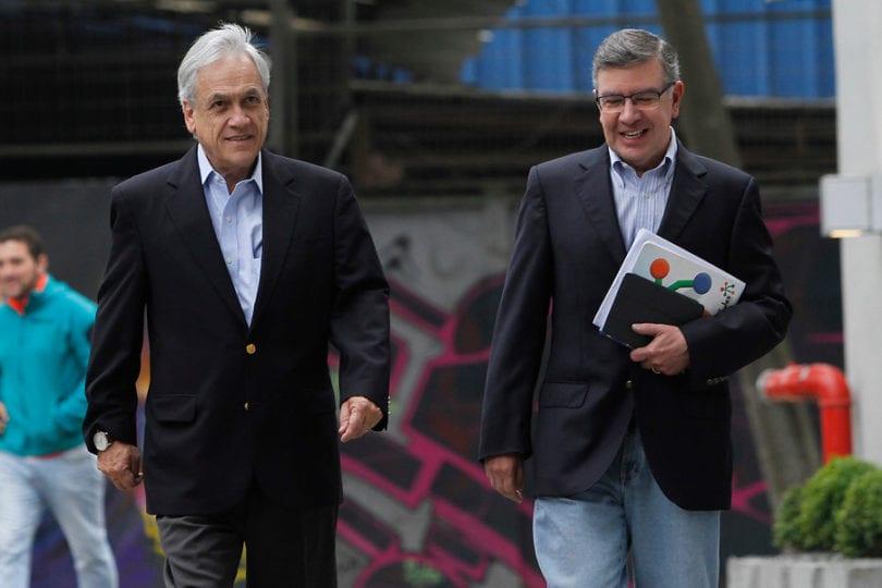 Gobierno de Piñera saca aplausos: Chilenos destacan gestión económica – Lavín se prepara para sucederlo con 17%