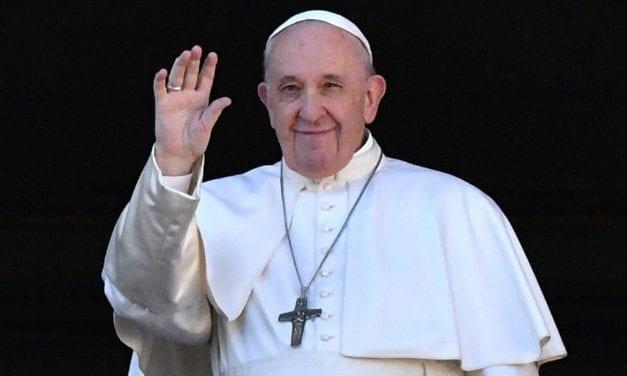 Cambio Histórico: El papa Francisco respalda la unión civil entre personas del mismo sexo – En Chile ya hay 35.000 parejas