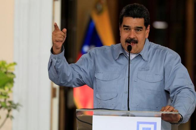 Maduro se queda sin embajador de España en Caracas tras huída del opositor Leopoldo López