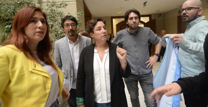 El Frente Amplio le abre la puerta a la derecha para que siga por mucho tiempo en La Moneda