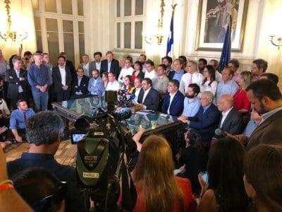 Chile: Y la pusieron difícil