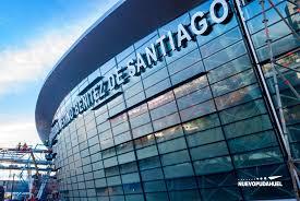 Santiago de Chile abre su aeropuerto y con cada paso que se da queda menos de pandemia