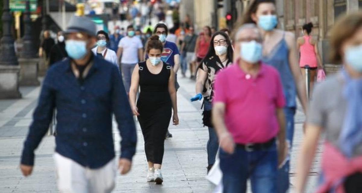 Chile: Difícil está resultando el control del covid-19 – Volvemos a cifras de septiembre – Anulada peregrinación a Lo Vásquez – Disputa por el costo de la vacuna