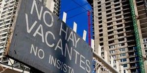 CHile: QUE PASÓ CON EL DESEMPLEO