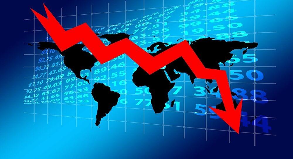 Chile en recesión técnica