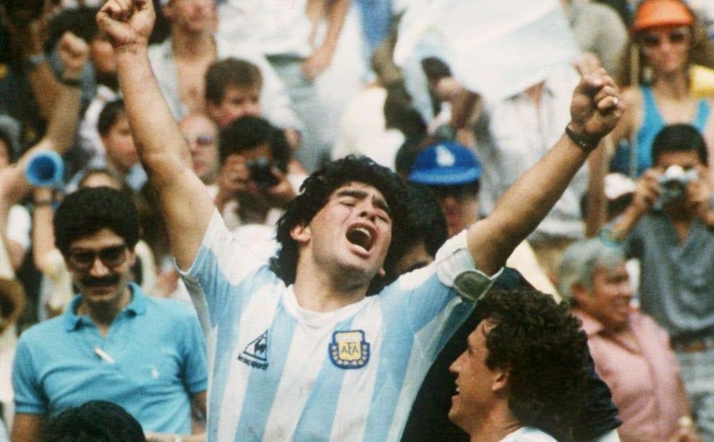 ¿Por qué fue el Nº 1, el mejor de todos los tiempos? ¿Por qué Maradona?