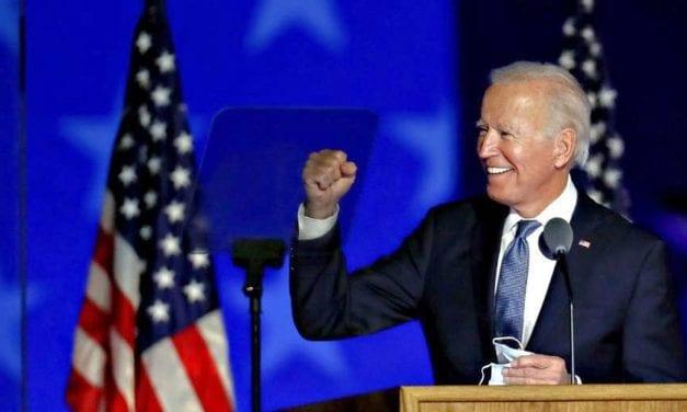 Biden sigue gananado votos: Los estados que faltan por contar – 40 hispanos llegaron ya al nuevo Congreso de EE UU