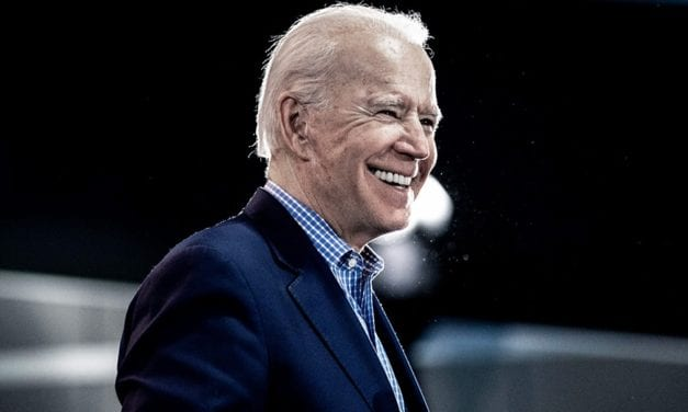 Joe Biden cumplió 78 años de edad y será el presidente más veterano en la historia de Estados Unidos
