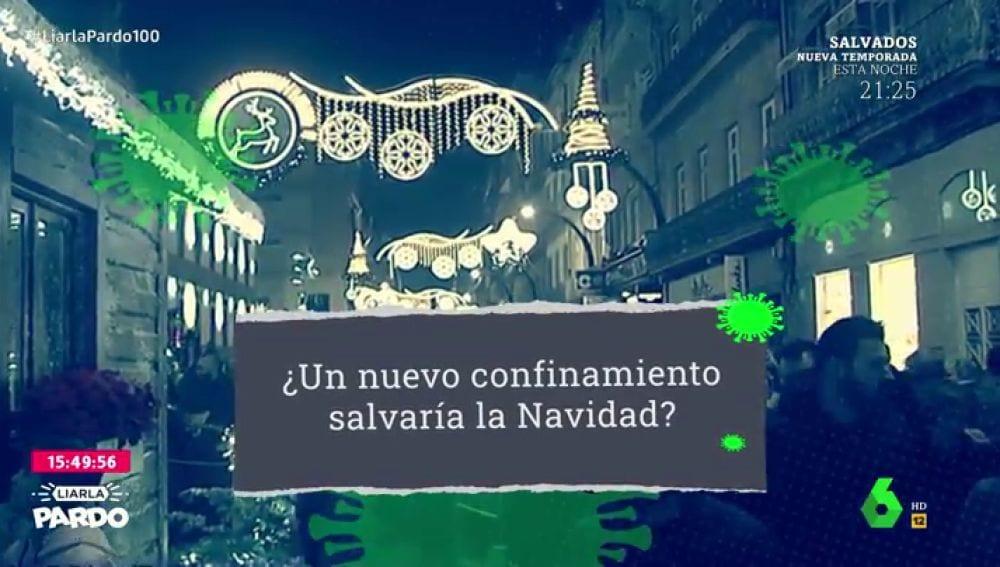 Asi están las cosas con el covid-19 en España – Sólo habrá fiestas moderadas y muy modestas a fines de año