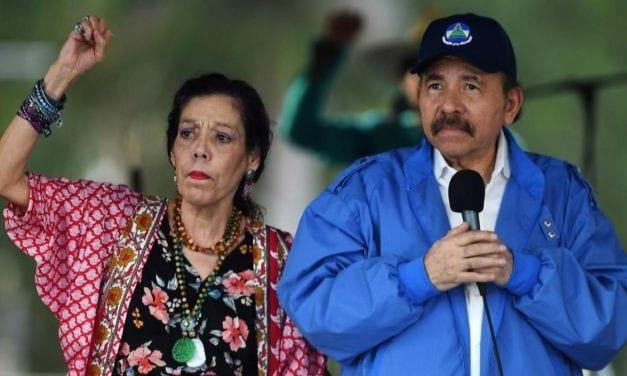 Acusan a Joe Biden de haberse negado a ayudar a los «contras» en la guerra de Nicaragua