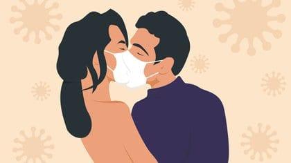 Problemas de pandemia: la sexualidad hay que mantenerla viva como uno mismo