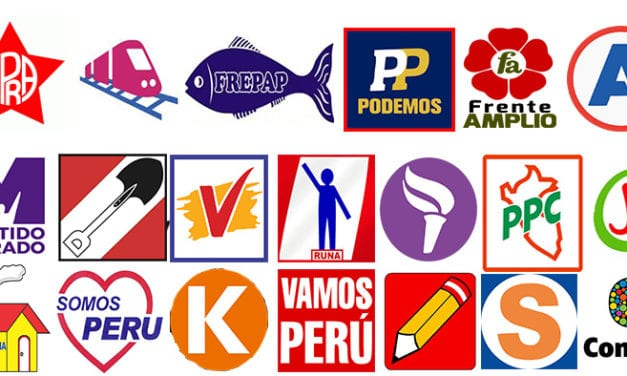 ElSistema de Partidos Políticos en el Perú