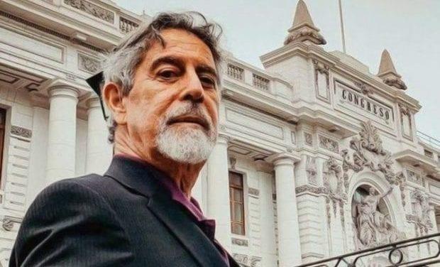 Este es el nuevo Presidente del Perú: Como rehén de los «túpac amarus» manejó la ocupación terrorista en la embajada nipona en 1996