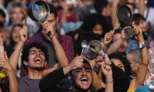 """América Latina en pleno debate sobre el camino a seguir: Ni la """"teoría del chorreo"""", ni la """"teoría del sacrificio"""""""
