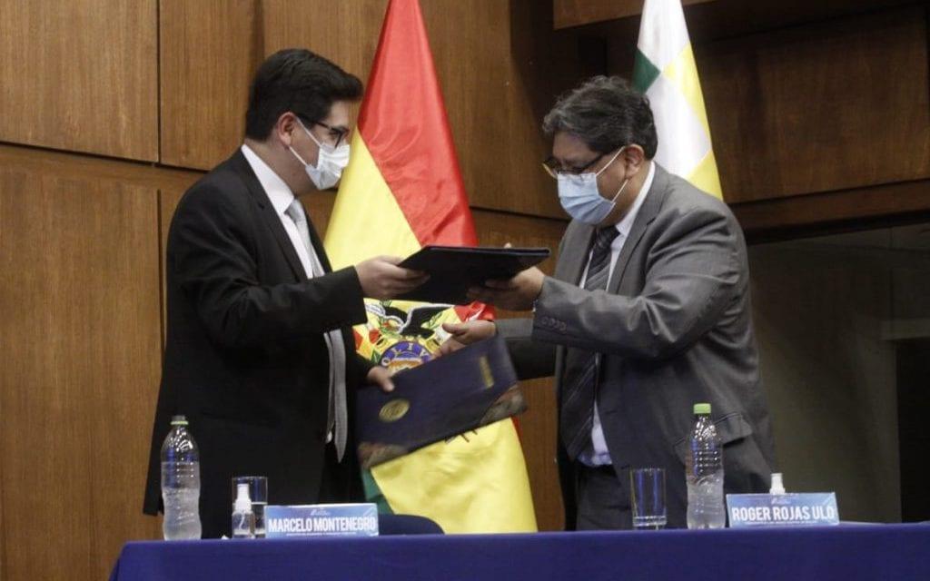 Cifras económicas bolivianas son preocupantes