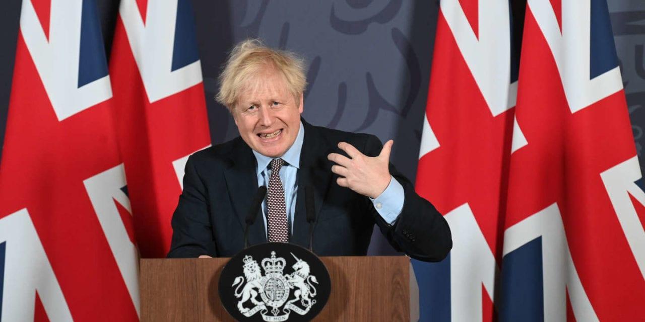 Provisionalmente aprobado el brexit entre la UE y Londres – Johnson decidió contra Europa