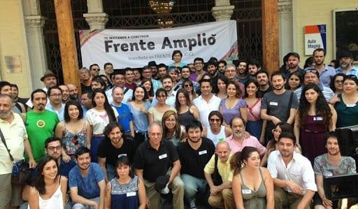 Chile: Crisis en el Frente Amplio – ¿coletazos de las primarias o debilidad ideológica?