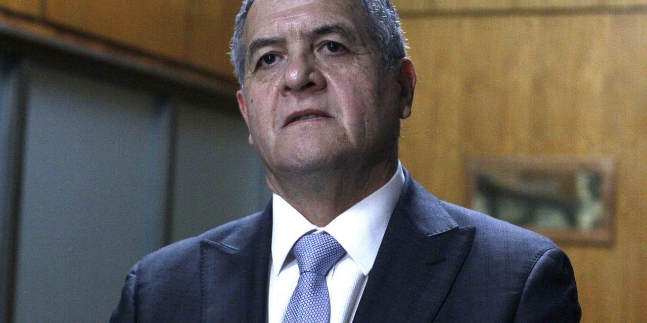 Juez Mario Carroza a la Suprema