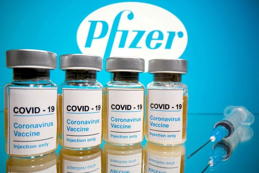¡Habemos vacuna en Chile ya!
