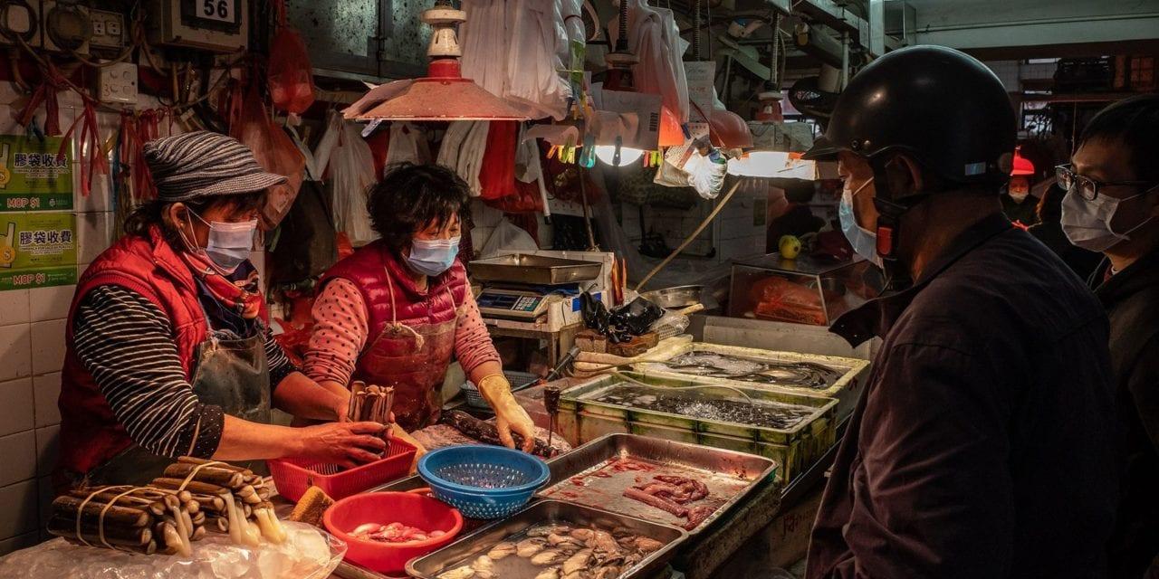 Wuhan, la ciudad china donde nació el covid-19 hace un año, vive hoy feliz tras haber tomado las medidas adecuadas