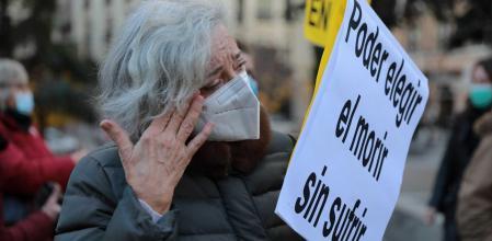 Chile coincide con España en el clamor general de aprobar la eutanasia