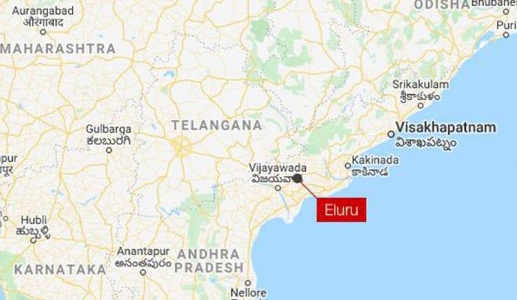 Algo raro está ocurriendo en la India al detectarse nueva enfermedad con cerca de 300 casos registrados el pasado fin de semana