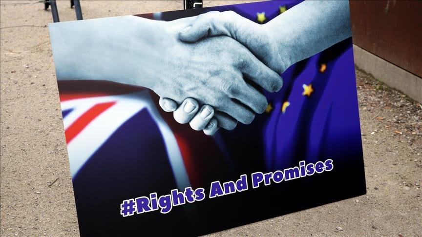 Reino Unido concede avance de Navidad a la UE en el Brexit que podría dar paso a un acuerdo antes del 1 de enero